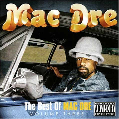 Mac Dre Genie Of The L Album by Mac Dre Lyrics Lyricspond