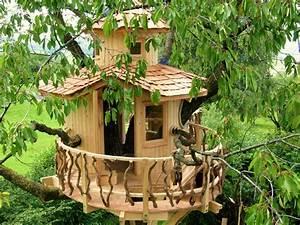 Baumhaus Für Kinder : baumhaus f r kinder bauen ~ Orissabook.com Haus und Dekorationen