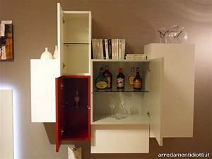 Angolo Bar Salotto/Living