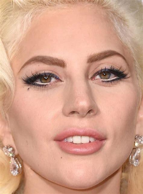 Lady Gaga Golden Globe Awards 2016