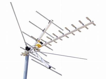 Antenna Outdoor Master Hdtv Channel Yagi Uhf