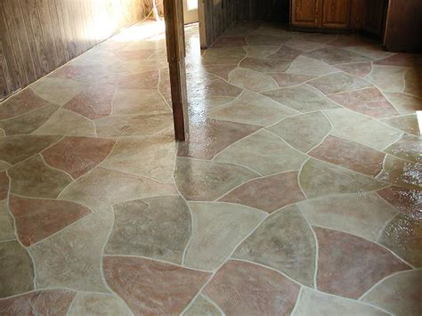 waterproof cement floor interior resurfacing idaho falls custom concrete resurfacing