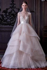 the top wedding dress trends for spring 2016 weddingbells With spring wedding dress