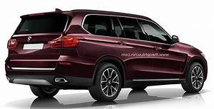 Bmw X7 2017 Prix : 2017 bmw x7 are going to be unveiled with output ~ Accommodationitalianriviera.info Avis de Voitures