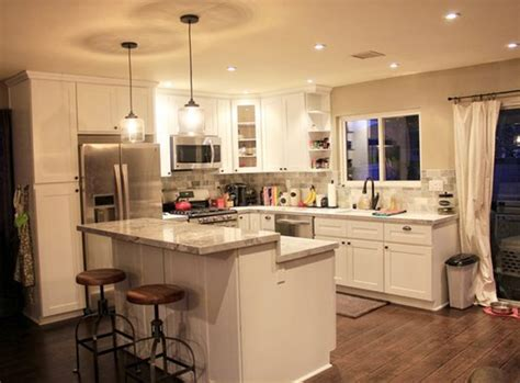 ideas for kitchen countertops kitchen cabinets and countertops ideas for kitchen