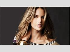 Actress Alessandra Ambrosio HD Wallpapers Pictures HD Walls