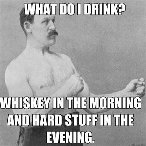 Man Memes - best of the overly manly man meme smosh