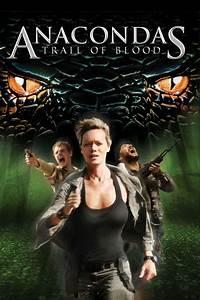 Anacondas  Trail Of Blood  2009