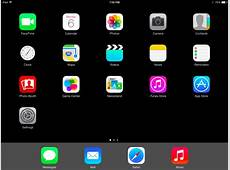 How to Reset Your iPhone or iPad's Home Screen Layout