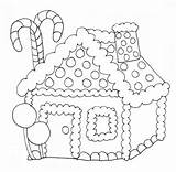 Coloring Candy sketch template