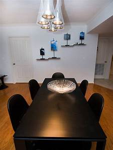24 black and white dining room designs dining room for Modern dining room black and white