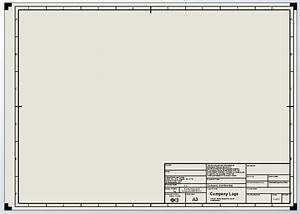 cad drawings templates images With solidworks templates download