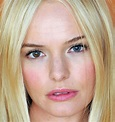 Eye Colors: Kate Bosworth Heterochromia