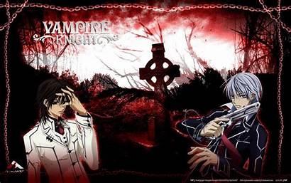 Anime Theme Vampires Wallpapers Tab Vampire Knight