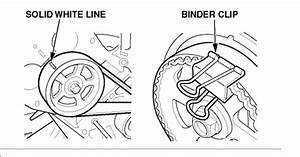How Can I Get Timing Diagram For A 2004 Isuzu Dmax 3 0 Diesel