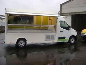 Marche Pied Pour Camion : camion de march version standard hedimag ~ Edinachiropracticcenter.com Idées de Décoration