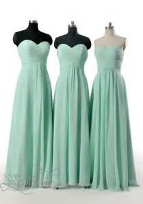 mint bridesmaids dresses mint bridesmaid dress vponsale wedding custom dresses