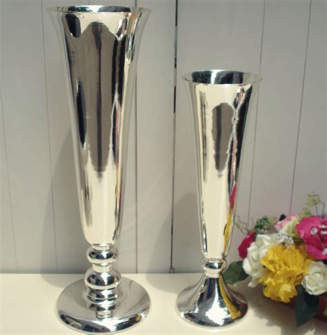 Large Silver Vases Wholesale by Buy Wholesale Large Silver Vase From China Large
