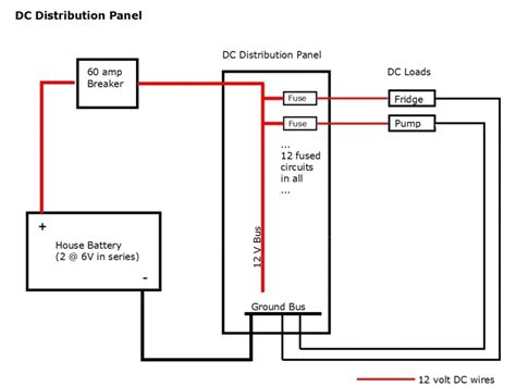 volt power outlet wiring diagram wiring forums
