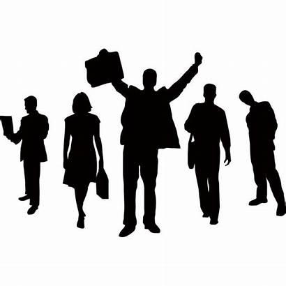 Business Clipart Happy Person Company Clipartix Personal