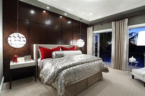 25 beautiful bedrooms with accent walls page 4 of 5