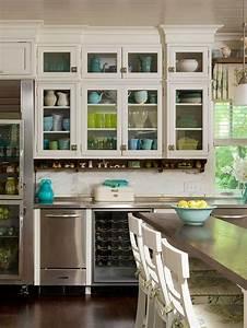 Home Interior Design: Kitchen Cabinets: Stylish Ideas for