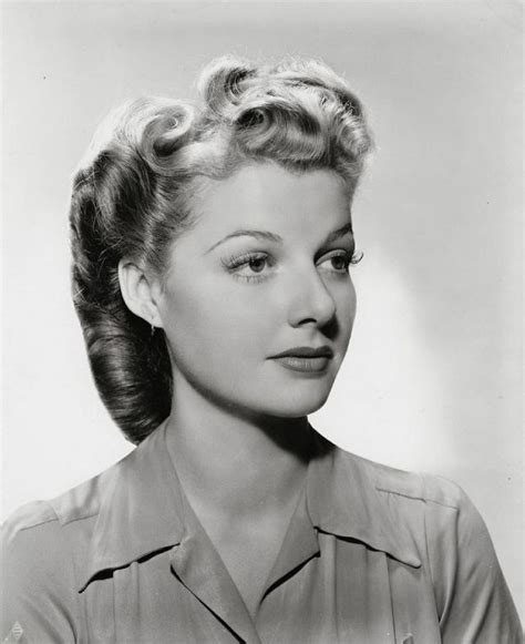 Hairstyles In The 1940s by Victory Rolls The Hairstyle That Defined The 1940s