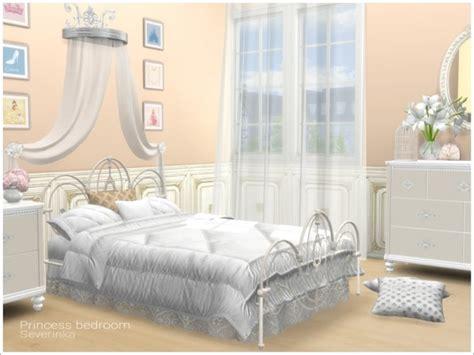 sims resource princess bedroom  severinka sims
