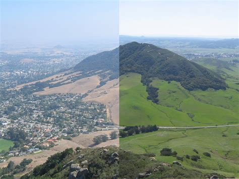 Filesan Luis Obispo In Fall And Springjpg Wikimedia
