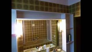 Feuchtraumtapete Fürs Bad : gr nes badezimmer versch nern badezimmer blog ~ Watch28wear.com Haus und Dekorationen