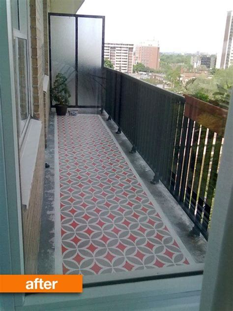 17 best ideas about painted concrete outdoor on
