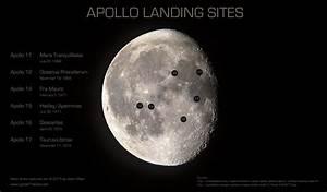 No, The Moon Landings Weren't Faked. | Lights in the Dark