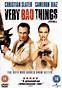 Very Bad Things (1998) | reelgingermoviefan