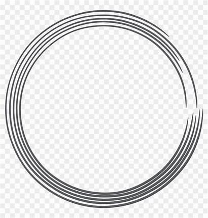Circulo Blanco Sello Transparent Pngfind