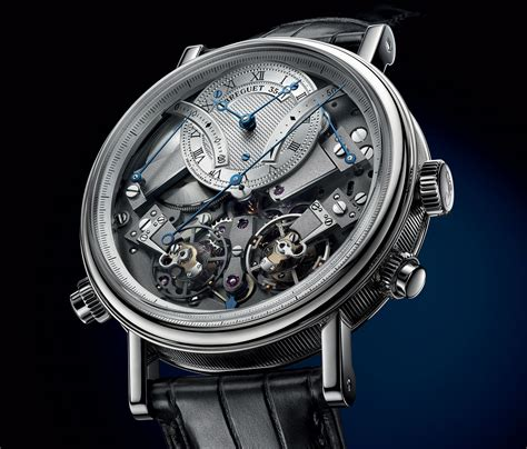 Introducing The Breguet Tradition Chronographe Indépendant ...
