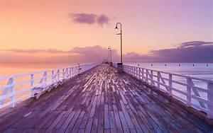 Natural, Landscape, Beautiful, Dock, Of, Natural, Scenery, Wallpapers, Hd, Desktop, And, Mobile