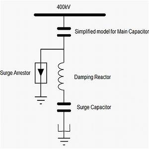 Restricted Earth Fault Relay Application Within A 400kv