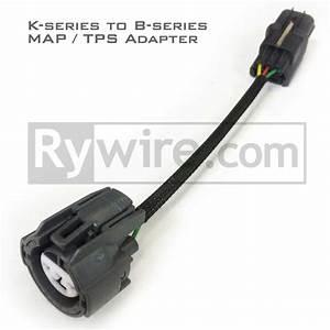 Rywire Com  Map Sensor Adapter