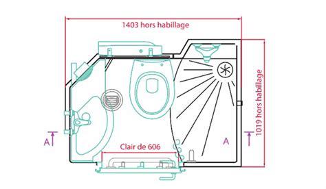 cuisines compactes cabine préfabriquée pour petits espaces la mininova