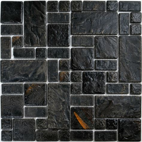 craft black porcelain wall tiles pcmt089 ceramic