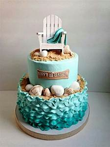 17 Best images about Cakes: Seashore/Nautical on Pinterest