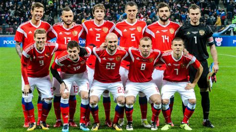world cup  russia scores schedule complete squad