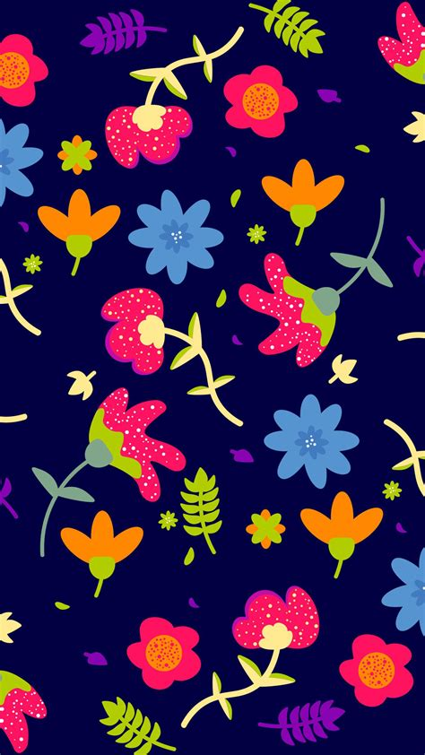 spring flowers minimal iphone wallpaper iphone wallpapers