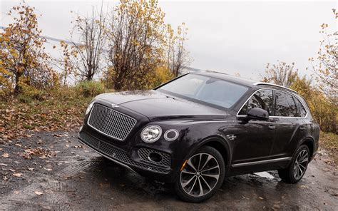 bentley price 2017 bentley bentayga price engine full technical