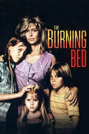the burning bed 1984 trakt tv
