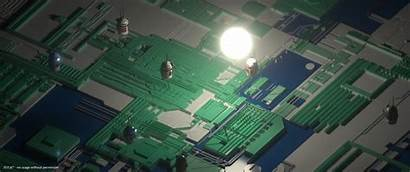 Motherboard Circuitry Wallpapers Circuit Looking Backgrounds Lookalike