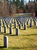 Tahoma National Cemetery | While out riding today, I came ...