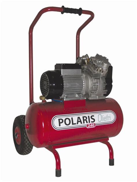 polaris kompressor 10 bar roslev