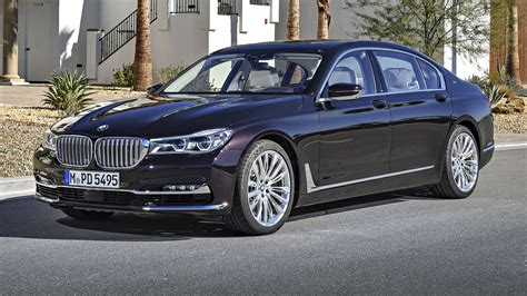 Bmw Launches 330i And 760li In India