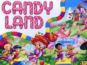 10 reasons why CandyLand is the best board game ever ...